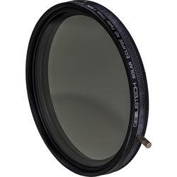 Genustech 77mm Solar Eclipse Variable Neutral Density and Circular Polarizer Filter