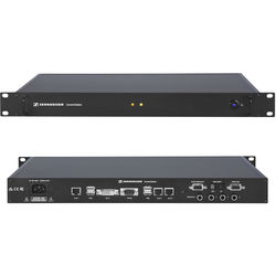 Sennheiser MobileConnect Wi-Fi-Based Low-Latency Multi-Channel Audio-Transmission System