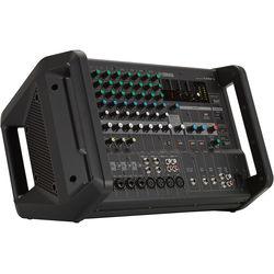 Yamaha EMX 5 12-Input Powered Mixer