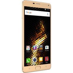 BLU Energy XL E0030UU 64GB Smartphone (Unlocked, Gold)