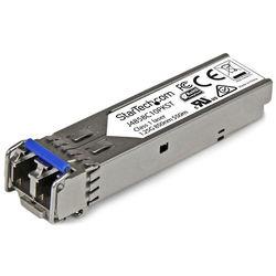StarTech Gigabit Fiber SFP Transceiver Module - HP J4858C Compatible (Up to 6.2 mi, 10-Pack)