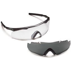 Smith Optics Aegis Arc Compact Protective Eyewear - Field Kit (Black)