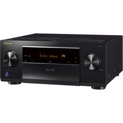 Pioneer Elite SC-LX501 7.2-Channel Network A/V Receiver