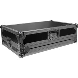 Odyssey Innovative Designs Flight Ready Complete Control Universal Case for Small to Medium DJ Controllers
