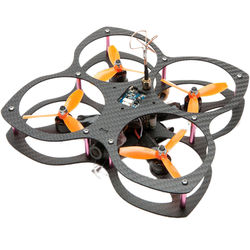 Shen Drones Butters Quadcopter Frame