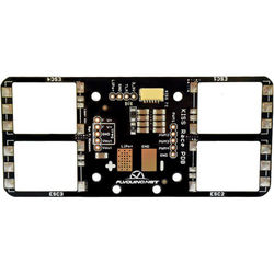 Flyduino KISS 24A Carrier Mini Power Distribution Board