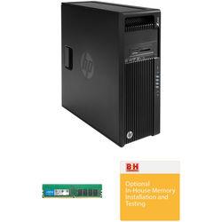 HP Z440 Series Turnkey Workstation with 16GB RAM