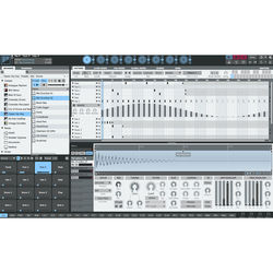 FXpansion Geist2 - Sample Engine and Beat Production System (Retail Version, Download)
