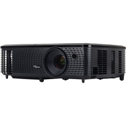 Optoma Technology HD142X Full HD DLP Home Theater Projector