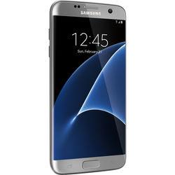 Samsung Galaxy S7 edge SM-G935U 32GB Smartphone (Unlocked, Silver)