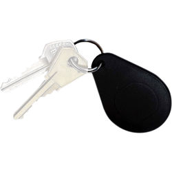 Interlogix HID ProxKey III Key Fobs with TruPortal Credentials (50-Pack)