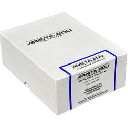 "Arista EDU Ultra RC Grade #2 Black & White Photo Paper (Glossy, 8 x 10"", 250 Sheets)"