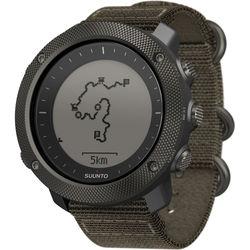 SUUNTO Traverse Alpha Sport Watch (Foliage)