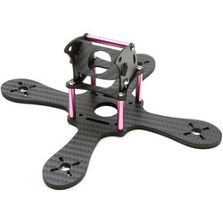Shen Drones Frame for Mitsuko Quadcopter