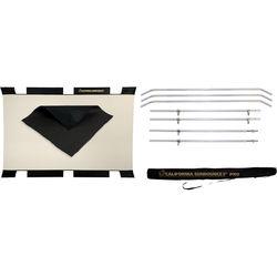 Sunbounce Sun-Bouncer Pro Reflector Kit with Black Hole Screen