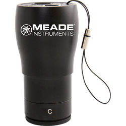 Meade LPI-GC Autoguiding and Imaging Eyepiece Camera (Color)