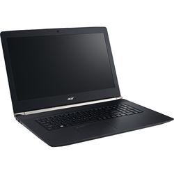 "Acer 17.3"" Aspire V Nitro Black Edition Gaming Notebook"