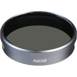 PolarPro Gunmetal Edition ND8 Filter for DJI Phantom 4