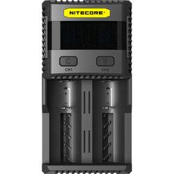 NITECORE SC2 Superb Battery Charger