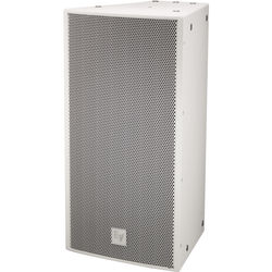 "Electro-Voice EVF-1122D Single 12"" 2-Way Full-Range Outdoor Loudspeaker System (Weather-Resistant Fiberglass-Finish, White)"