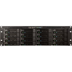 Studio Network Solutions EVO 128TB 16-Bay NAS Server (16 x 8TB)