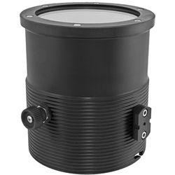 Nimar Flat Port for Schneider Kreuznach 120mm f/4 LS Macro Lens