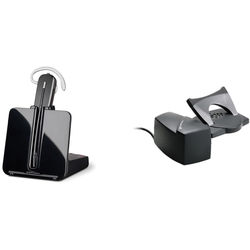Plantronics CS540-XD Wireless Headset Kit with HL10 Handset Lifter for Savi Wireless System
