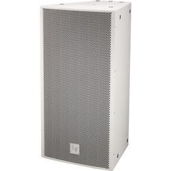 "Electro-Voice EVF-1122S Single 12"" 2-Way Full-Range Semi-Outdoor Loudspeaker System (Weather-Resistant PI-Finish, White)"