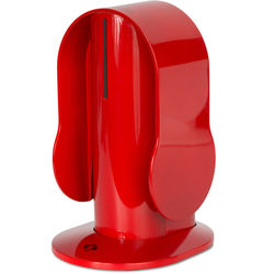 HeadsUp Headphones Base Stand (Red)