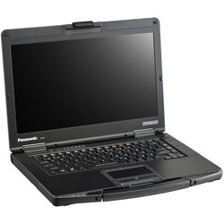 """Panasonic Toughbook 54 CF-54F0001KM 14"""" Touchscreen Notebook Computer (Gloved Multi Touch Model)"""