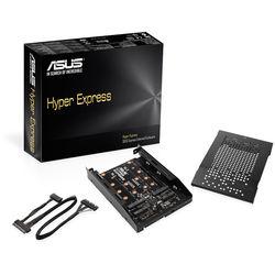 ASUS Hyper Express M.2/mSATA Enclosure