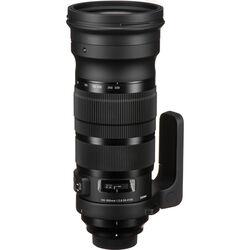 Sigma 120-300mm f/2.8 DG OS HSM Lens for Nikon