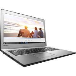 "Lenovo 15.6"" IdeaPad 510 Series Notebook"