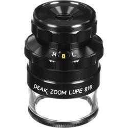 Peak 8-16x Pro Zoom Loupe