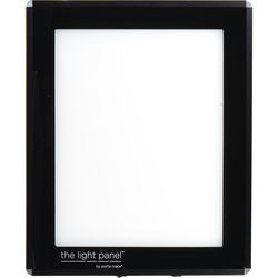 "Porta-Trace / Gagne LED Light Panel (8.5 x 11"", Black)"