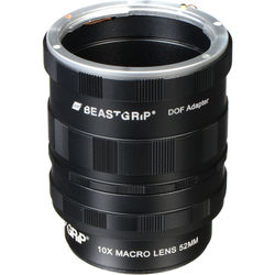 Beastgrip DOF Adapter with Canon EF Mount for Select Smartphones
