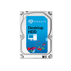 "Seagate 8TB Desktop SATA III 3.5"" Internal Hard Drive (Retail Kit)"