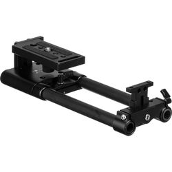 Cavision RS-15IIM Rod Support System for Mini DV Camcorders