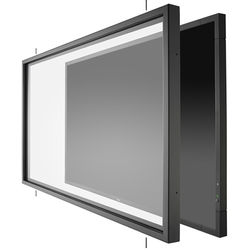 NEC Infrared Multi-Touch Overlay for V323 / V323-2 Display