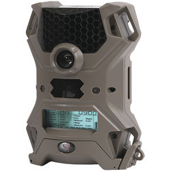 Wildgame Innovations Vision 8 Lightsout Trail Camera (TruBrown, Clamshell Packaging)