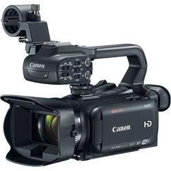 Canon XA35E Professional Camcorder (PAL)