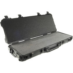 Pelican 1720 Long Case with Foam (Black)