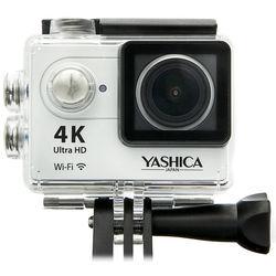 Kyocera / Yashica KYOCERA YAC-401 4K ACTION CAMERAw/WIFI