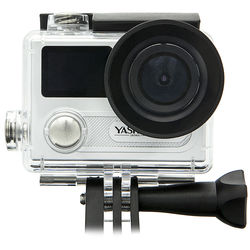 Kyocera / Yashica KYOCERA YAC-430 4K ACTION CAMERAw/WIFI