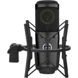 Senal SCM-600 Large-Diaphragm Cardioid Condenser Microphone