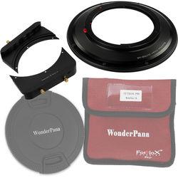 FotodioX WonderPana FreeArc Core Unit Kit for Canon TS-E 17mm Lens