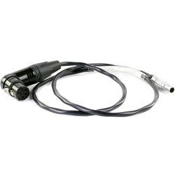 Steadicam 12V Camera Power Cable for Clipper 312/324