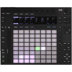 Ableton Push 2 + Live Suite Bundle Digital Audio Workstation with Proprietary MIDI Controller