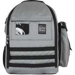 Porta Brace Backpack for DJI Phantom2/3/4 Quadcopters (Platinum Silver)