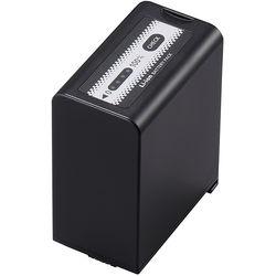 Panasonic 7.28V 86Wh Battery for DVX200 (11,800mAh)